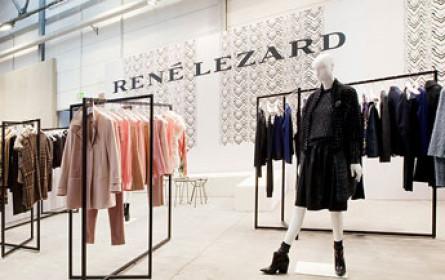 Rene Lezard beantragt Insolvenz