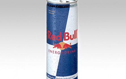 Red Bull-Energy Drink wird 30