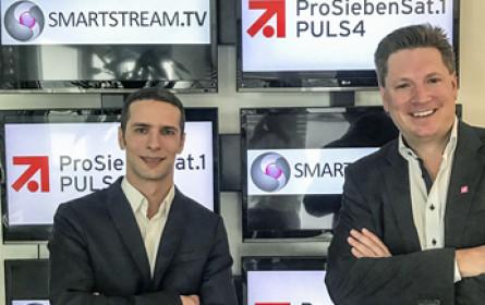 """Multiscreen Video Network """"Smartstream.TV"""" startet in Österreich"""