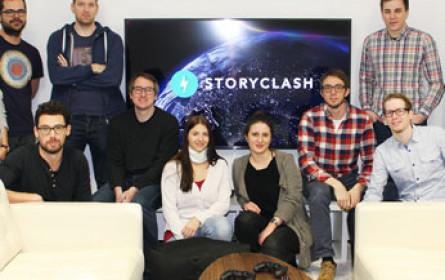WDR und heftig.de vertrauen auf Storyclash