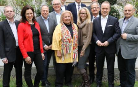 Österreichischer Werberat: Vorstandswahl 2017