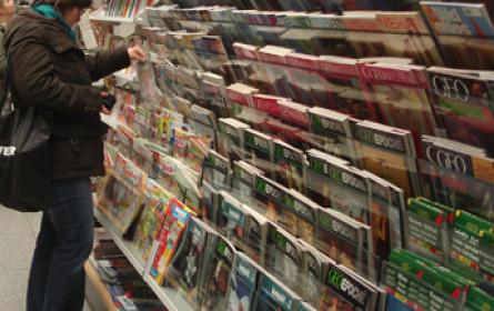 Tageszeitungen verloren 2016 signifikant an Reichweite