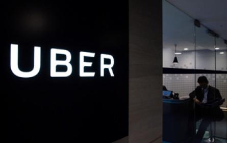 Axel-Springer-Verlag beteiligt sich an Fahrdienstvermittler Uber