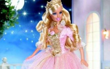 Barbie-Hersteller Mattel mit Verlust