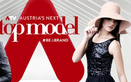 Model-Contest wechselt von Puls 4 nach Kauf zu ATV