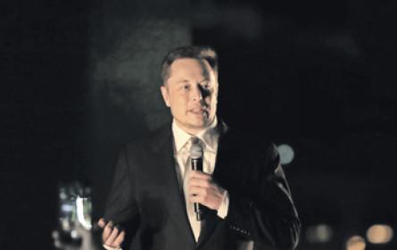 Tesla bringt E-Lastwagen