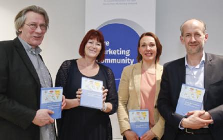 """ÖMG-Buchpräsentation: """"Einfach Marktforschung"""" – der Praxisratgeber"""