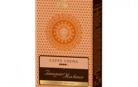 Kaffeegenuss aus Tansania
