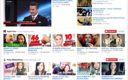 Streit um ORF-YouTube-Kanal eskaliert