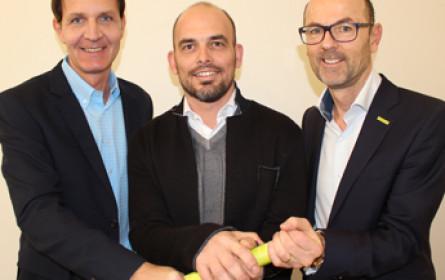 MMSI-Holding kauft Grazer PR-Agentur CompanyCode