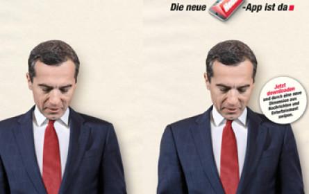 """Neue """"Heute""""-Kampagne von Demner, Merlicek & Bergmann"""