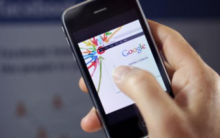 Google zahlt in Russland Kartellstrafe wegen Handy-Apps