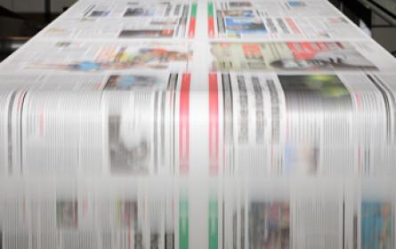 Druckbranche erstmals seit sechs Jahren mit leichtem Umsatzplus