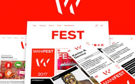 Wiener Festwochen eröffnen mit Website-Relaunch