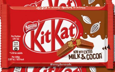 KitKat Rebrush