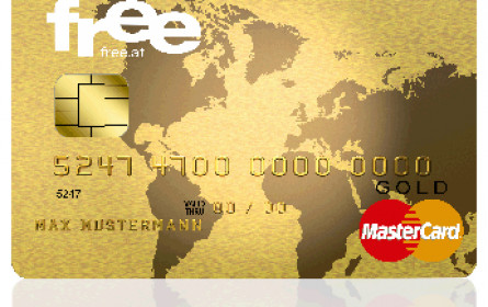 Kreditkarten-Werbung ganz anders