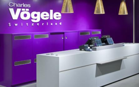 Vier Charles Vögele-Filialen in Österreich bereits umbenannt