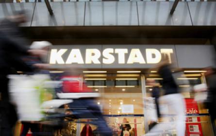 Karstadt stellt Rückkehr in die Gewinnzone in Aussicht