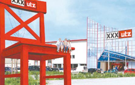 XXXLutz expandiert in die Schweiz