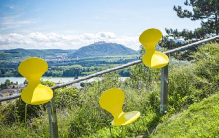 Niederösterreich ist ein Top-Spot für Kongresse