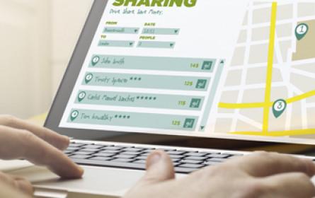Carsharing bietet auch Herstellern Perspektiven.