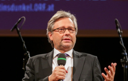 Wrabetz in Medien am stärksten vertretener Firmenchef