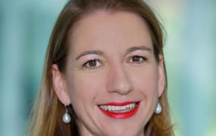Barbara Leithner erweitert das Reed Exhibitions-Team