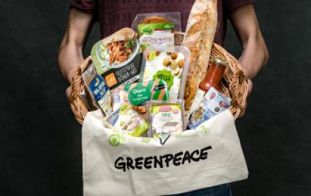 Greenpeace-Marktcheck fleischloser Produkte