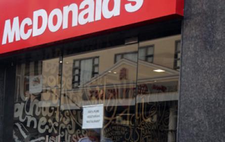 McDonald's steigt nach 41 Jahren als Olympiasponsor aus