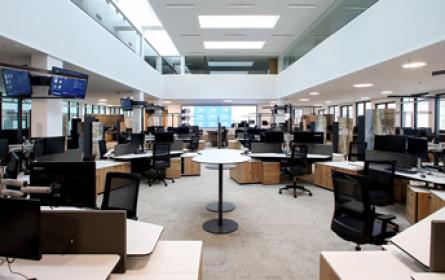 Studie: Österreichs Newsrooms werden digital - aber langsam