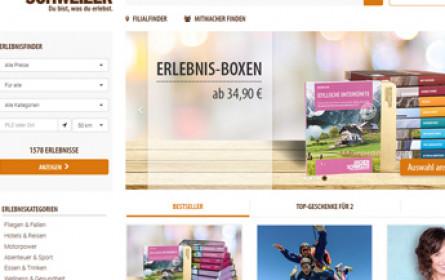 ProSieben kauft Erlebnisanbieter Jochen Schweizer