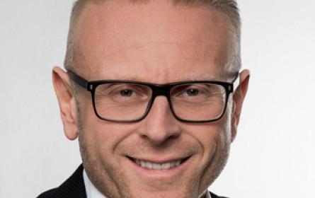 """""""Krone""""-Anzeigenvermarktung: Thomas Spring mit erweiterten Agenden"""