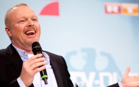 Raab bringt neue Show ins TV - Joko und Klaas auf eigenen Wegen