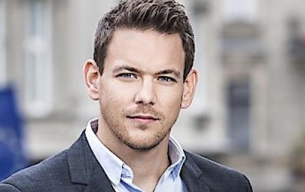 Martin Thür verlässt ATV für Quo Vadis Veritas