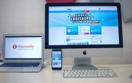 trigomedia entwickelt Digitalstrategie für Elektro haas