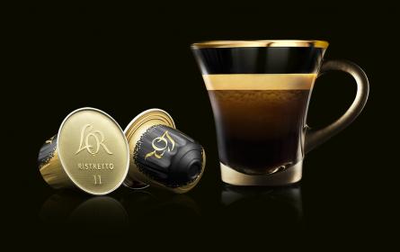 Nespresso bekommt Konkurrenz