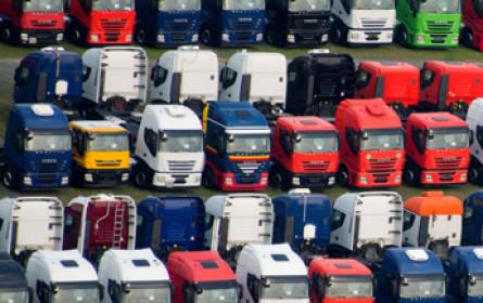 Transportbranche mit starkem zweitem Quartal