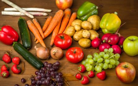 Greenpeace checkt Obst und Gemüse im LEH