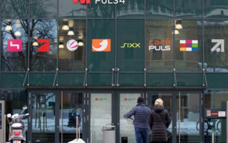 ProSiebenSat.1 Puls 4 Gruppe im Juni mit 27,9% Marktanteil