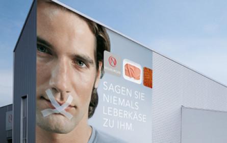 Neuburger investiert 37 Mio. Euro in Fleischlos-Linie in OÖ