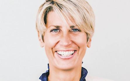 comrecon-Chefin Charlotte Hager ist jetzt Expert Member