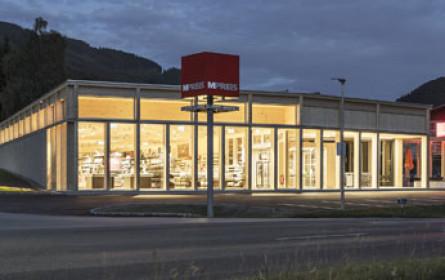 MPreis gewinnt Architekturpreis