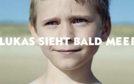"""""""Lukas sieht bald Meer"""""""