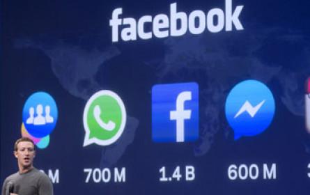 Facebook schaltet künftig Werbung auf seiner Messenger-App