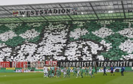 """Fußball: Wien Energie beobachtet Geschehnisse um Rapid """"sehr genau"""""""