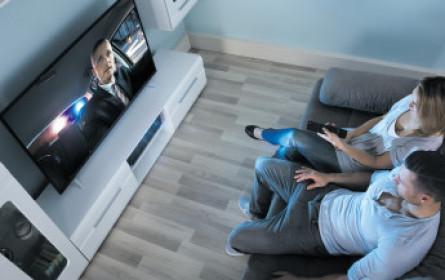 Netflix: In 20 Jahren vom Videoverleih zum TV-Revolutionär