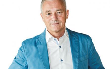 Neuer Burgenland Tourismus-Chef