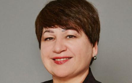 Gewista: Edith Singer ist neuer Head of Human Resources