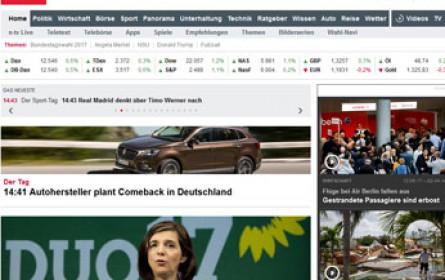 n-tv und RTLplus mit Österreich-Werbefenster