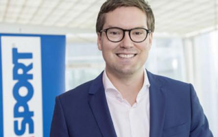 Neuer Head of Marketing bei Intersport Austria